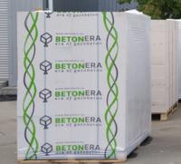 Газобетон БЕТОНЕРА 1сорт Д400, 200х300х610