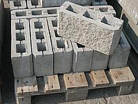 Керамзитовый блок М - 35 19*19*39