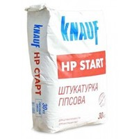 Шпаклевка Кнауф старт Украина